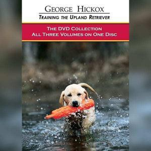 DVD Collection Upland Retriever